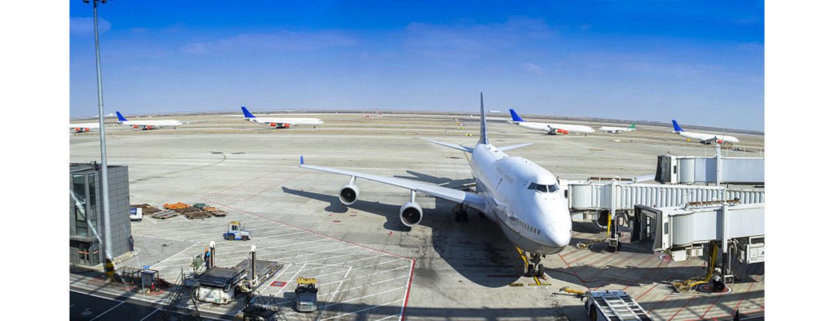 全国临时乘机证明系统15日启用 没带身份证也能坐飞机